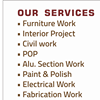 Omkar Furniture & Interior