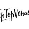 Tip Top Venues