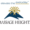 Massage Heights Panther Creek