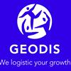 Geodis Freight Forwarding, Denmark