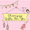 Choongy's giftsforyou