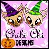 Chibi Chi Designs