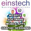 Einstech Business Solutions Pvt Ltd