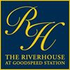 The Riverhouse at Goodspeed Station