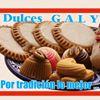 CAMOTES Y DULCES TIPICOS DE PUEBLA =GALY=