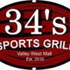 34's Sports Grill