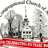 Congregational Church of Amherst, NH