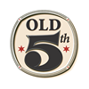 Old Fifth - Whiskey, Pizza & Social Fare