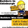 Builders In Edinburgh