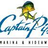 Captain Pip's Marina & Hideaway