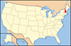 Hudson, New Hampshire thumb