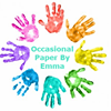 Occasional Paper by Emma