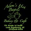 Adam's Hot Bagels