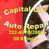 Capital City Auto Repair