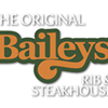 Bailey's Rib & Steakhouse