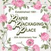 Paper Packaging Place