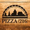 Pizza 216
