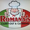 Romana's Carry Out & Catering