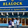 Blalock Seafood Destin