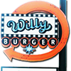 Willy Burger #1 - Beaumont