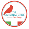 The Cardinal Grill featuring Como Bakery II