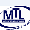 Machine Technology Ltd