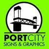 Port City Signs & Graphics