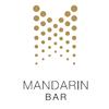 Mandarin Bar at Mandarin Oriental, Bodrum