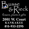 Busse and Rieck Flowers, Plants & Gifts