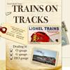 Trains on Tracks