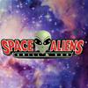 Space Aliens Grill & Bar   Bismarck, ND