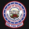 Sutton, NH Volunteer Fire Department