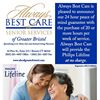 Always Best Care Senior Services of Greater Bristol