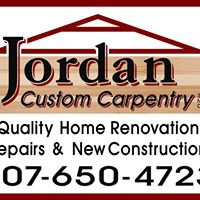 Jordan Custom Carpentry