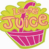 Love Juice Superfood Bar Manly