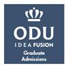 ODU Graduate Admissions