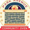 Park Avenue Community Oven