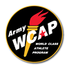 U.S. Army World Class Athlete Program- WCAP