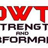 Showtime Strength & Performance