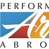 Performing Arts Abroad