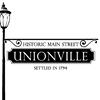 Unionville Main Street