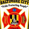 Baltimore City Fire Department