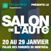 Salon International de l'Auto de Montréal