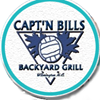 Capt'n Bill's Backyard Grill & Volleyball Facility