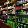 YVS Trail  Your Vitamin Store in Waneta Plaza