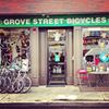 Grove Street Bicycles Giant Jersey City