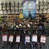 Bike Barn Moorhouse Ave