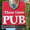 Three Lions Pub and Chumley's Restaurant