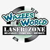 Wazee's World Laser Zone