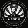 Groom thumb